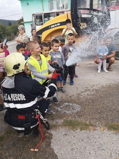Ден на пожарната безопасност - Изображение 3