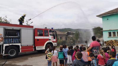 Ден на пожарната безопасност - Изображение 4