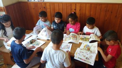 """Проект """"Активно приобщаване в системата на предучилищното образование"""" - Изображение 5"""
