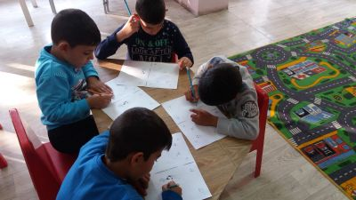 """Проект """"Активно приобщаване в системата на предучилищното образование"""" - Изображение 6"""