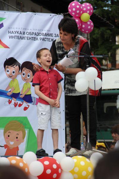 Легенда за България - ДГ Детелина - Дряново