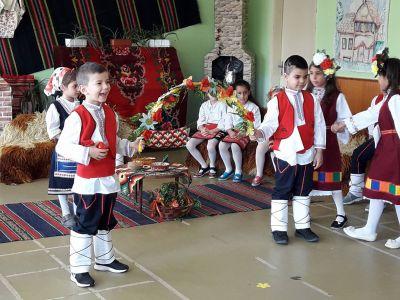 празник - ДГ Детелина - Дряново